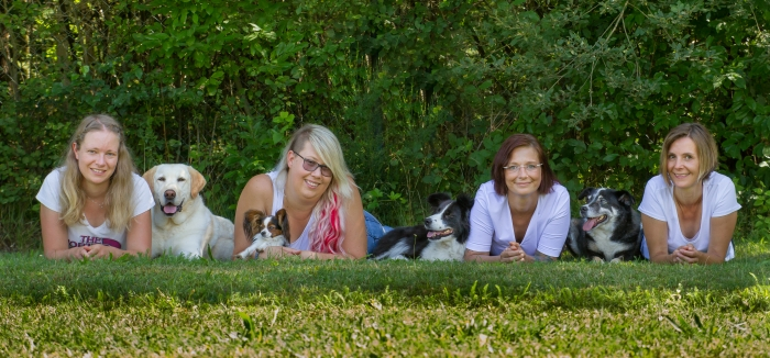 Hundetraining Franken - Team
